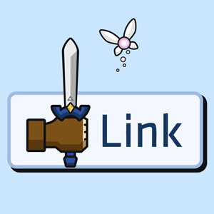 I Like Link Legend of Zelda Facebook T-Shirt