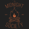 Are You Afraid of the Dark Midnight Society T-Shirt