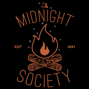 Are You Afraid of the Dark Midnight Society Sweatshirt