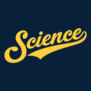 Sports Varsity Science T-Shirts and Hoodies