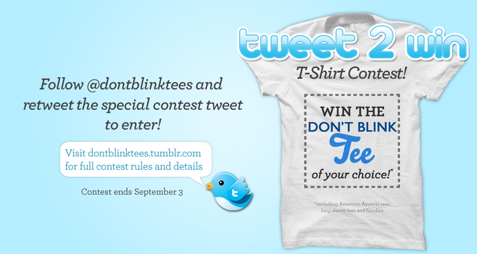 Tweet2Win Twitter Giveaway Contest